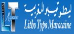 LITHO TYPO MAROCAINE