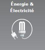 Energie et électricité