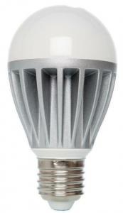 Ampoule à leds E27 220V 9,5W
