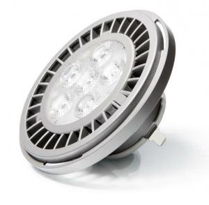 Ampoule à leds Verbatim AR111 14,5W 750LM 2700K