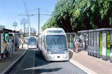 Des infrastructures de mobilité durable