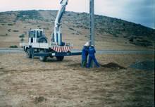 Plus de 6800 villages électrifiés grâce à Cegelec