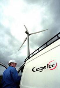 Plus de 10 ans d'expérience dans le domaine de l'éolien