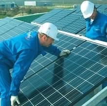 Un intérêt renouvelé pour les énergies renouvelables