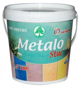 METALO STUC