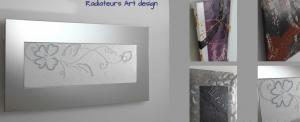 Radiateur Art design