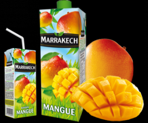 Nectar Mangue (1L et 200ml)