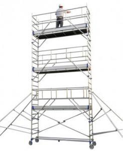 Echafaudage spécial travaux intensifs TOTEM 2 LINE 300