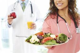 Restauration santé