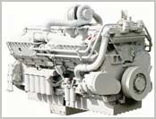 Le moteur marin et industriel Cummins, une tradition de puissance fiable