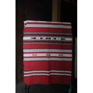 TAPIS RAYÉ TRADITIONNEL