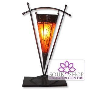 Lampe BIR