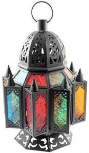 Luminaire Marocain Riad