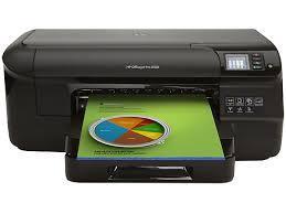 HP OfficeJet Pro 8100 ePrinter WIFI