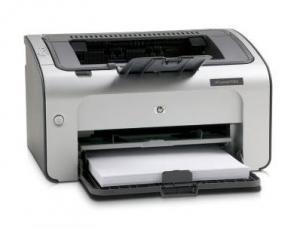 HP Laser NOIR P1102W