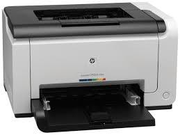 HP Laser COULEUR CP1025nw WIFI