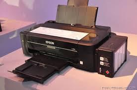 EPSON L300 couleur à réservoir
