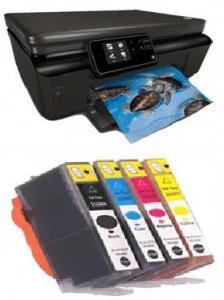 Imprimante HP Photosmart 5510
